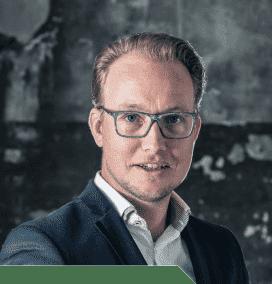Olaf Sluyter BNI