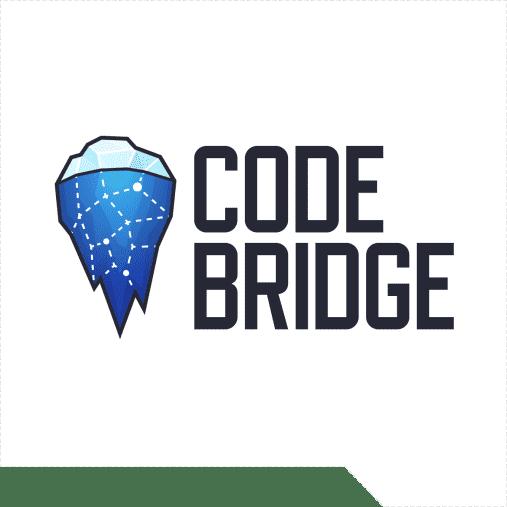 CodeBrigde logo